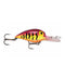 Storm Original Wiggle Wart Purple Tiger Hard Baits