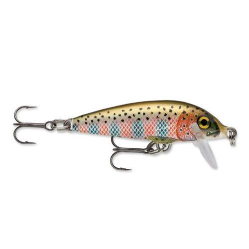 Rapala CountDown 07 / Rainbow Trout Hard Baits