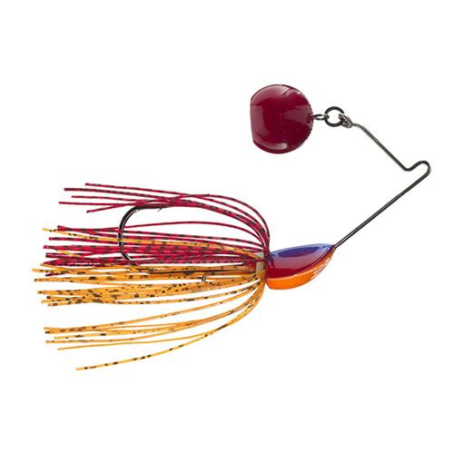 Yo-Zuri 3DB Knuckle Bait 1/4 oz / Red Crawfish Hard Baits