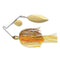 Terminator S-1 Super Stainless Spinnerbait - Pumpkinseed Hard Baits