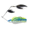 Lunkerhunt Impact Ignite Willow Leaf Spinnerbait Sassy Hard Baits