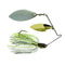 Luck-E-Strike Jimmy Houston Legends Spinnerbait 3/8 oz / Shad Hard Baits