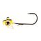 Z-Man Finesse EyeZ Jigheads 1/0 Hook - 3pk 1/12 oz / Shiner Hard Baits