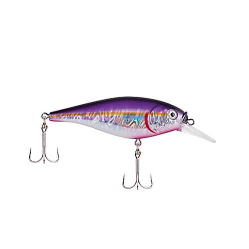 Berkley Flicker Shad Shallow - 7 cm Slick Alewife Hard Baits