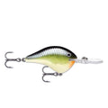 Rapala DT (Dives To) Series Crankbait 04 / Smash Hard Baits