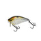 Baker Lures RGD3 Suspending Crankbait Spotted Yellow Belly Hard Baits