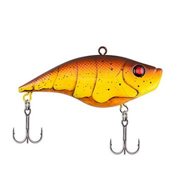 Berkley Warpig Junior Spring Craw Hard Baits