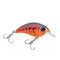 Bill Lewis SB-57 MDJ Squarebill Crankbait Strawberry Craw Hard Baits