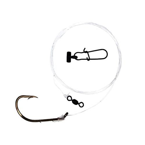 Eagle Claw Striped Bass Circle Sea Rig Terminal Tackle