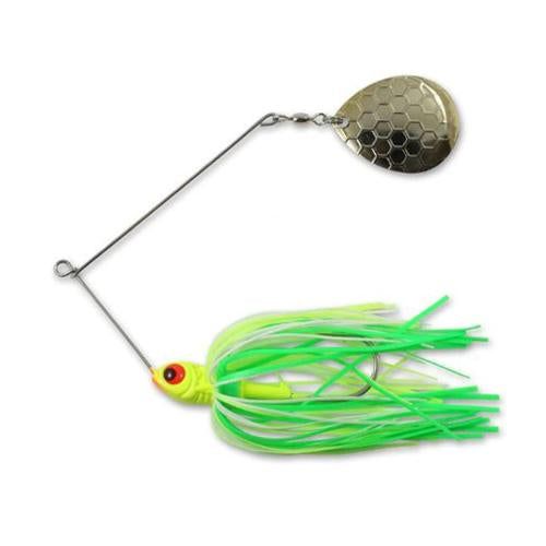 Northland Tackle Reed-Runner Single Spinnerbait 3/8 oz / Sunfish Hard Baits