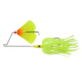 Northland Buzzard Buzzer Bait 3/8 oz / Sunrise Hard Baits