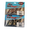 Z-Man TRD HogZ 2 Piece Assortment Soft Baits