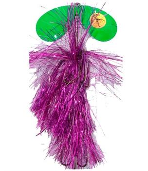 Tackle Industries #8 Dominatrix Bucktail