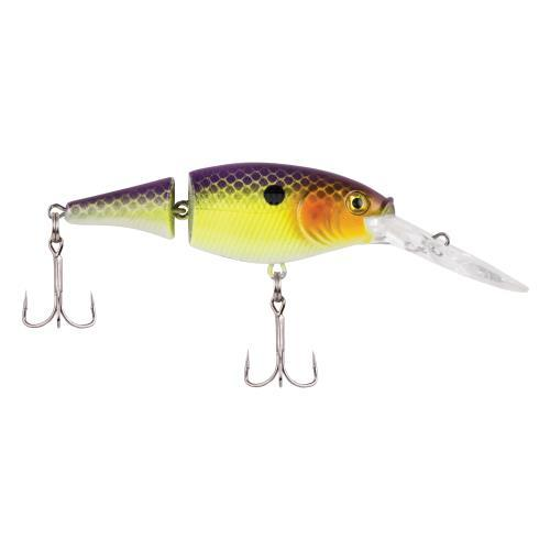 Berkley Flicker Shad Jointed - 5 cm Table Rock Hard Baits