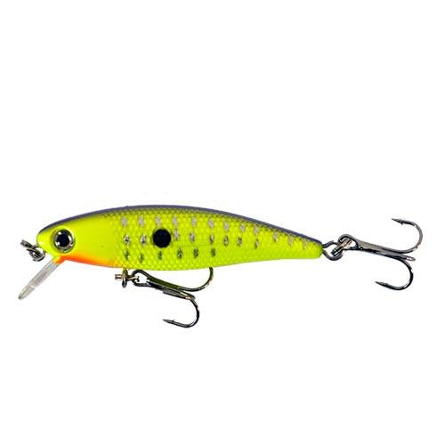 Go To Lures XJB Minnow Crankbait Table Rock Hard Baits