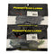 PowerTeam Lures Texas-Rig Jig 2 Piece Assortment Soft Baits