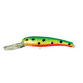 Mann's Stretch 5+ & 10+ 10+ / Tiger Dot Hard Baits