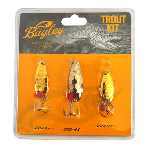 Bagley Trout Kit