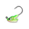 Northland Tackle Stand-Up FireBall Jigs - 6pk 1/8 / UV Bleeding Melon Hard Baits