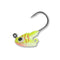Northland Tackle Stand-Up FireBall Jigs - 6pk 1/8 / UV Electric Perch Hard Baits