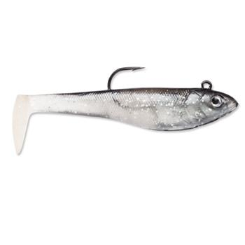 "Storm 2-1/2"" WildEye Pro Paddle Tail"