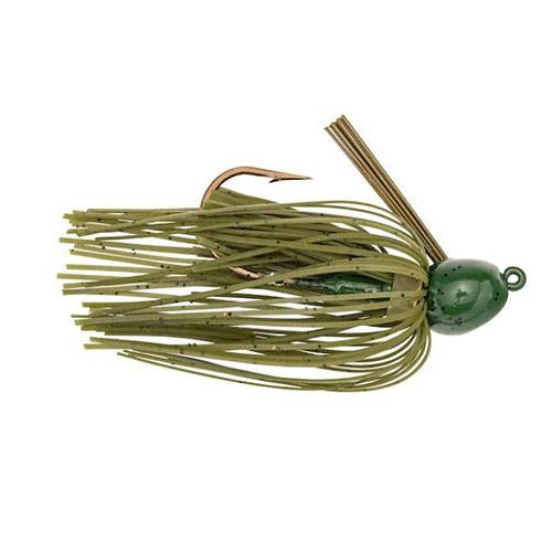 Strike King Bitsy Bug Mini Jig 1/16 oz / Watermelon Hard Baits