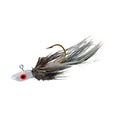Gapen's The Muddler Jig 1/32 oz / White Hard Baits