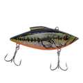 Bill Lewis 1/2 oz Rat-L-Trap Yearling Bass/Orange Belly Hard Baits