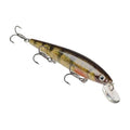 Strike King KVD Jerkbait 1/2 oz / Yellow Perch Hard Baits