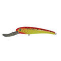 Mann's Stretch 5+ & 10+ 10+ / Yellow Perch Crystalglow Hard Baits
