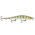 "Rapala RipStop Jerkbait 09 (3-1/2"") / Yellow Perch Hard Baits"
