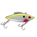 Bill Lewis 1/2 oz Rat-L-Trap Z Chrome Hard Baits