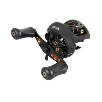Okuma Ci-254a Citrix A Low Profile Reel