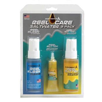 Ardent Reel Care Saltwater 3 Pack