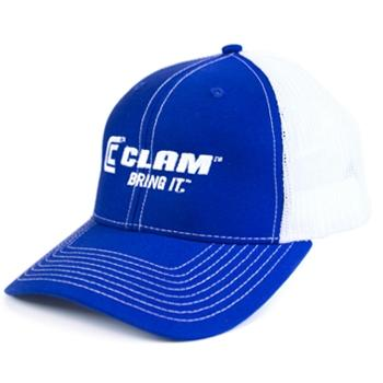 Clam Baseball Hat