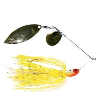 Mann's The Classic Spinnerbait - Willow - 3/8 oz