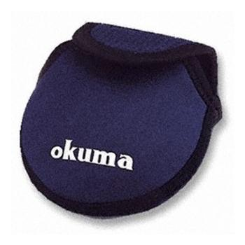 Okuma Neoprene Reel Cover - Fly/Center Pin