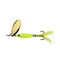 Johnson Min-O-Spin 1/16 oz / Chartreuse Hard Baits