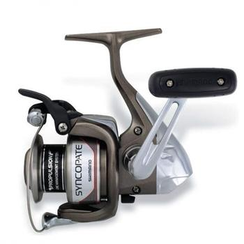 Shimano Syncopate 4000FG Spinning Reel