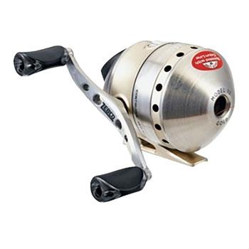 Zebco 33 Gold Spincast Reel