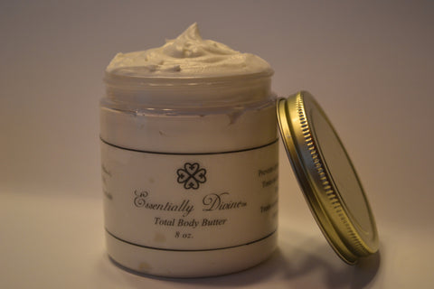 Essentially Divine™ Total Body Butter