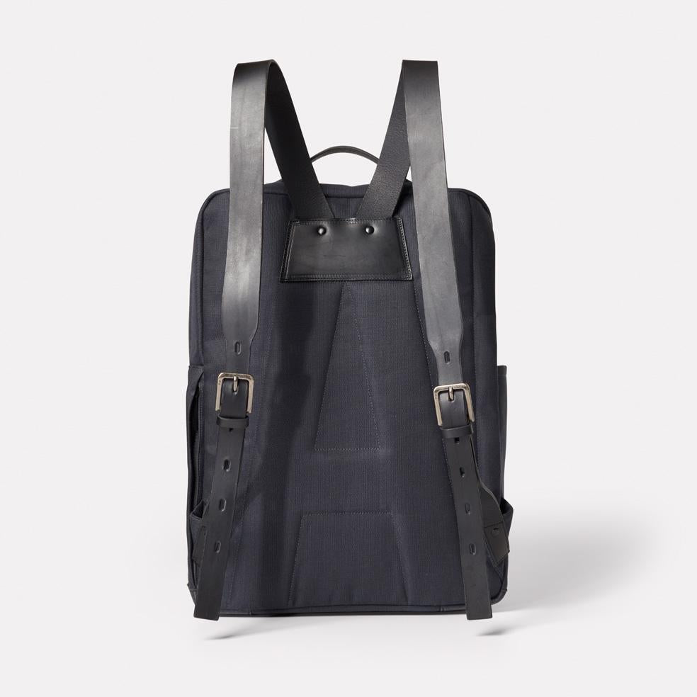 Ally Capellino - Brick Granular City Backpack - Ink