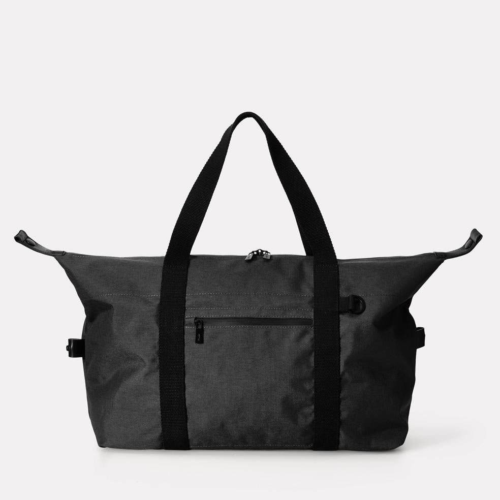 Ally Capellino - Cooke Travel & Cycle Holdall - Black