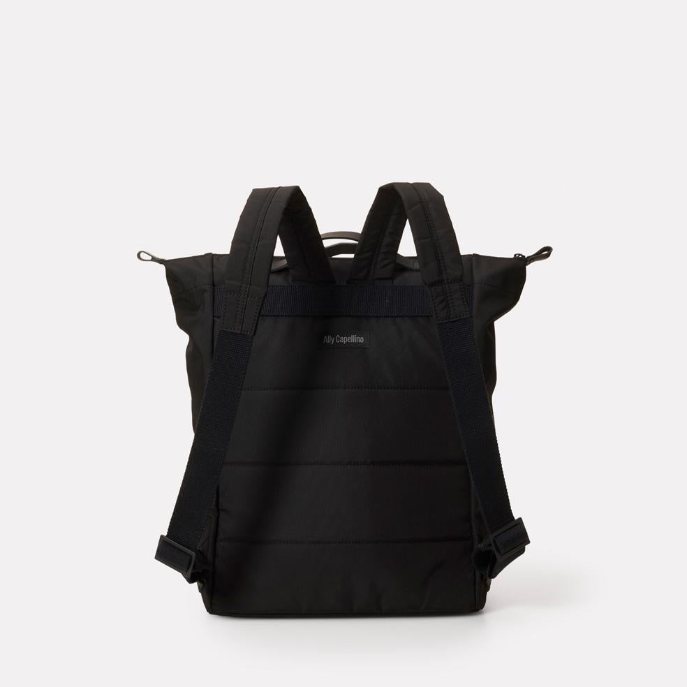 Ally Capellino - Hoy Travel & Cycle Rucksack - Black