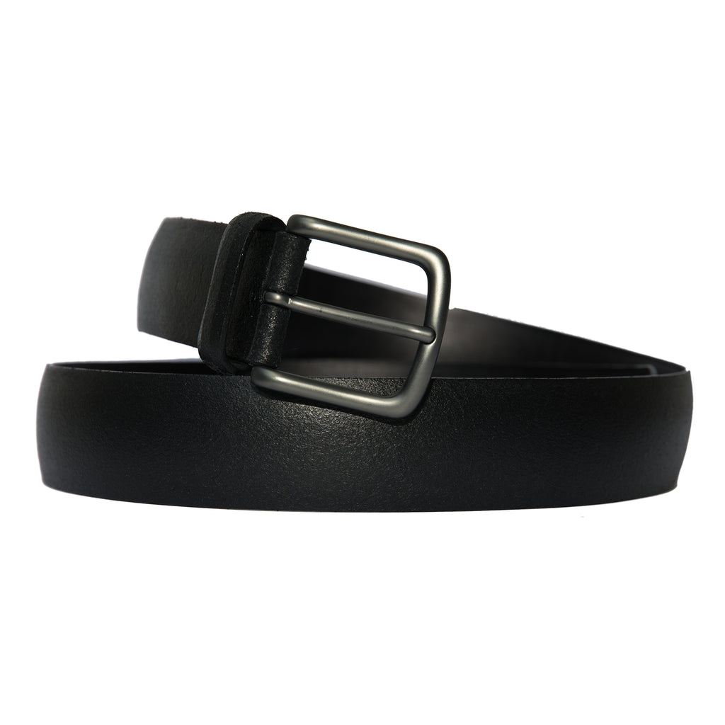 Anderson's - Leather Belt - Black