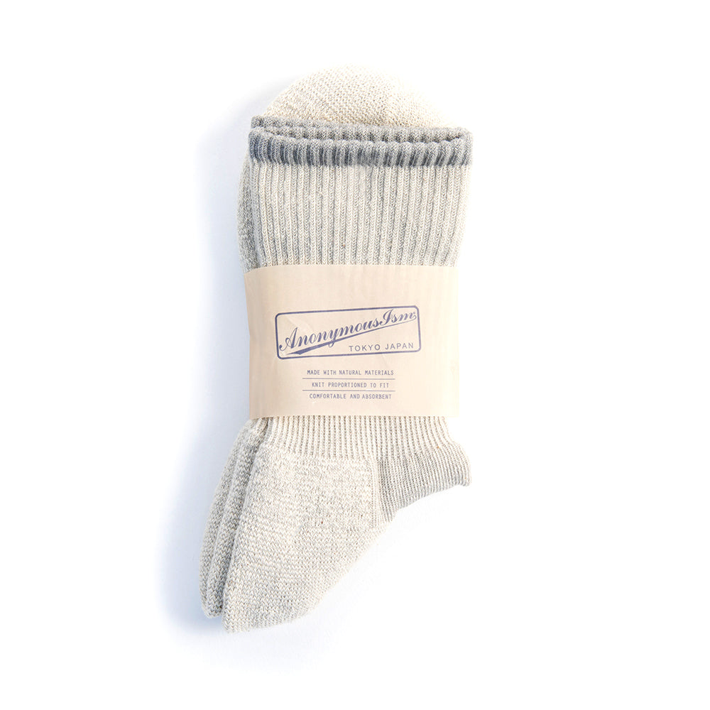 Anonymous Ism - Organic Cotton Blend Socks