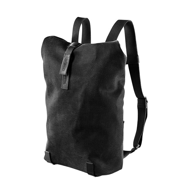 Pickwick Cotton Canvas Backpack Small