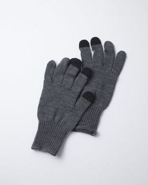 Touch Screen Merino Glove