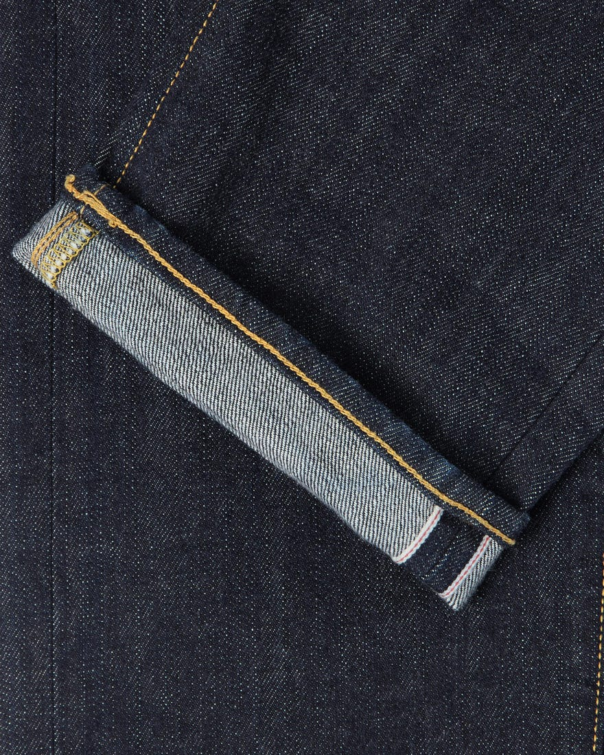 ED-55 - Red Listed Selvage - Rinsed