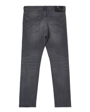 ED-80 -  Ayano Black Denim - Kentaro Wash